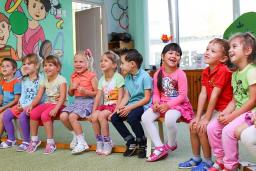 Why we need yoga and mindfulness in Early Childhood