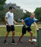 First 2 60 min personal training sessions for price of 1 Frenchs Forest Fitness Personal Trainers _small