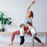 Family Yoga - Sun 17th Jan 2021, 2.00-3.30pm - Maroubra Coogee Meditation for Kids _small