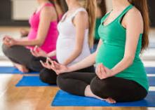 PRE NATAL YOGA classes Campbelltown NSW Campbelltown Pre Natal Yoga _small