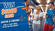 $0 Joining Joining Fee + 2 Weeks Free Spearwood Fitness Clubs and Centres 2 _small