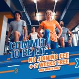 COMMIT TO BE FIT (PHOENIX SHOPPING CENTRE) Spearwood Fitness Clubs and Centres _small