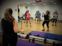 Try any 3 classes for only $39 Ferny Grove Fitness Clubs and Centres 2 _small
