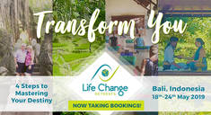 Transform You - 4 Steps to Master Your Destiny Capalaba Hypnotherapy 4 _small