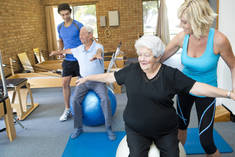 4 weeks of Pilates Christmas Specials Warners Bay Classical Pilates 3 _small