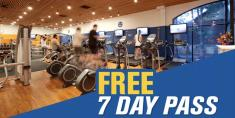 Free 7 Day Pass Nerang Weights Gyms _small