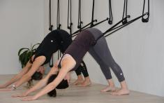 $25 for 2 unlimited weeks of YOGA! Fulham Iyengar Yoga 4 _small