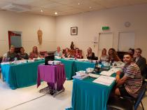 Crystal Healing & Metaphysics Course Special Applecross Crystal Healing 2 _small
