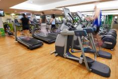 Health4You Special - 50% Off Joining Fee Bass Hill Aerobics Gyms 2 _small