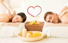 Couples Pure Indulgence With High Tea Eagle Heights Day Spas _small