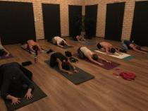 14 days of Unlimited classes intro offer O'Connor Vinyasa Yoga 4 _small
