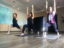 14 days of Unlimited classes intro offer O'Connor Vinyasa Yoga 2 _small