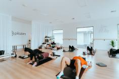 1 Month of Unlimited Pilates for $79 Camp Hill Beginner Pilates 3 _small