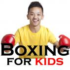 Boxing for Kids (non contact)