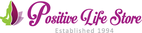 Positive Life Store - Natural Therapy Center - New Age Store