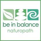 Be in Balance