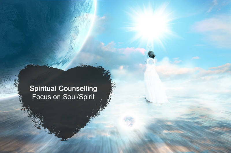 Spiritual Counselling in Hervey Bay