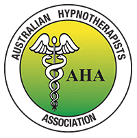 Aust Hypnotherapy Assoc Clinical Member