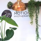 Motion Myotherapy Northcote Massage Melbourne