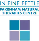In Fine Fettle - Pakenham Natural Therapies Centre