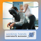 Working Hands Corporate Massage and Group Fitness