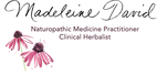 Madeleine David: Naturopath and Clinical Herbalist