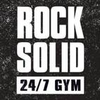 Rock Solid 24/7 Gym