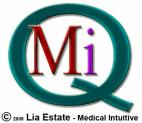 Lia Estate Medical Intuitive Energy Healing