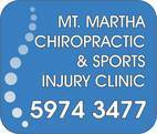 Mt Martha Chiropractic and Sports Injury Clinic