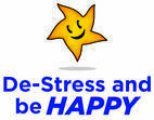 De-Stress and Be Happy - Kinesiology - Reiki - Ear Candling - Past Life Regression