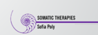 Somatic Therapies