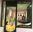 Sunflower Spa Thai Massage and Sauna Northbridge Sydney