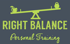 Right Balance Personal Training
