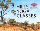 Classes all running Helena Valley Hatha Yoga