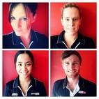 Jetts 24 Hour Fitness Gym Mandurah