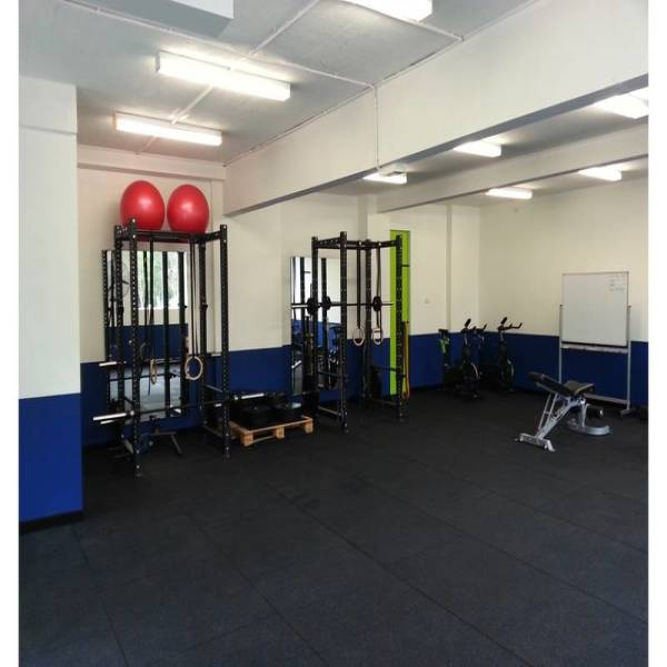 Free trial for you (and a friend) Lindfield Fitness Personal Trainers 3