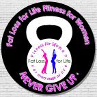 Fat Loss for Life Fitness for Women