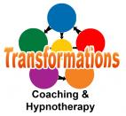 TRANSFORMATIONS Coaching and Hypnotherapy