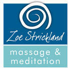 Zoe Strickland Massage Meditation and Hypnobirthing