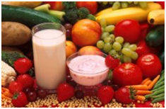 Nutritional consultations - healthy natural foods