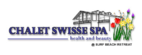 Chalet Swisse Spa Retreat