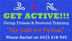 Get Active - Fitness and Personal Training