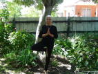 Testimonial from Shirani Perera Santhosa Yoga and Meditation School