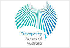 Member of Osteopathy Australia