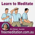 Learn to Meditate Hornsby