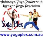 Yogaplex Yoga School at Magpie House