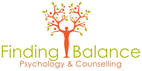 Finding Balance Psychology and Counselling